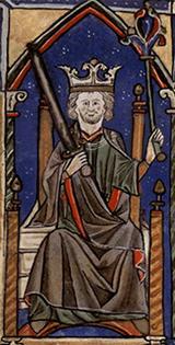 Fernando II de León - Imagen de Wikipedia