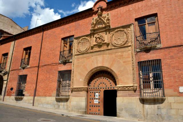 Hospital de La Piedad de Benavente - Imagen de Leon7días