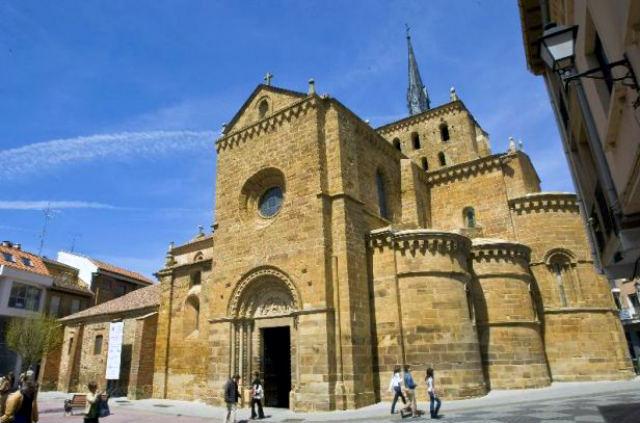 Iglesia de Santa María de Azogue - Imagen de 20minutos