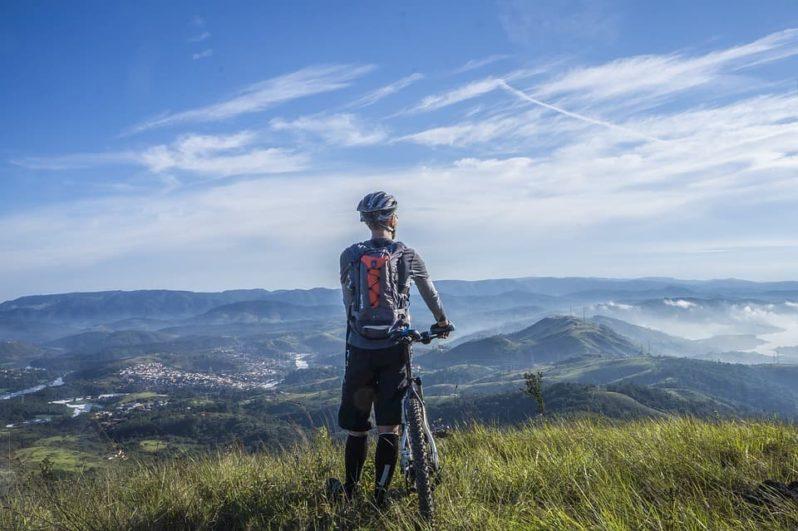 Tres rutas en bici eléctrica por Castilla y León