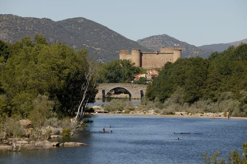 Panorámica del Barco de Ávila (1)