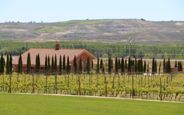 Otras instalaciones de la granja - Destino Castilla y León