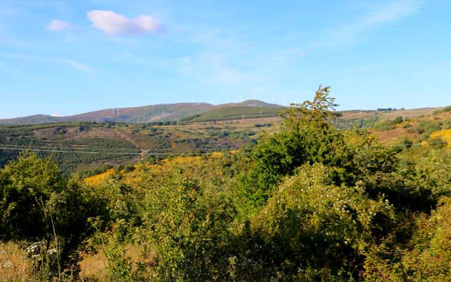 Paisajes entre a Maragatería y el Bierzo en León - Destino Castilla y León