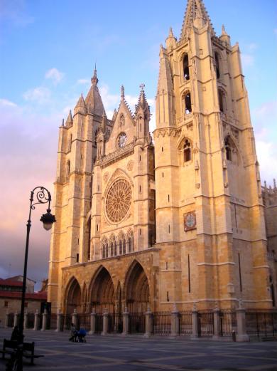 Catedral de León - Destino Castilla y León