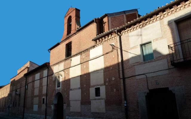 Convento de San Jose de Medina Campo - Imagen de Carmelitas Descalzas