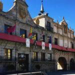 Medina del Campo - Imagen de Cardinalia