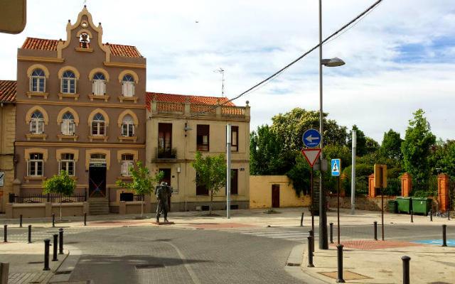 Albergue de peregrinos de la Asociación de Amigos del Camino de Santiago - Destino Castilla y León