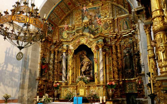 Santuario Nuestra Señora de las Angustias
