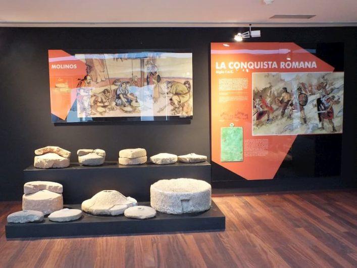 Museo Arqueológico de Cacabelos MARCA