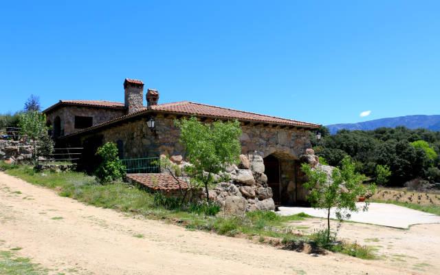Enoturismo en la sierra de Gredos