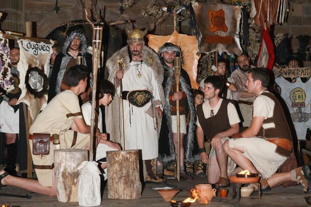 Fiestas de Astures y Romano - Imagen de FiestasHistóricas