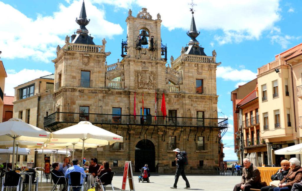 Visitar Astorga, la ciudad romana de Asturica Augusta - Destino Castilla y León