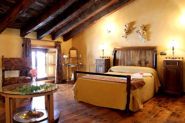 Casa Rural Botica Gomelia - Imagen de la casa