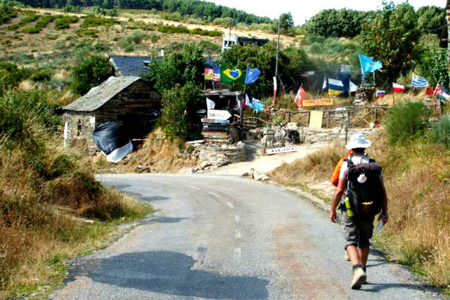 Llegando a Manjarín - Imagen de planfindesemana.es