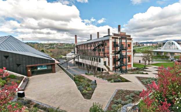 Museo de la Energía de Ponferrada - Imagen de BierzoDigital