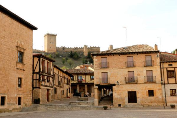Peñaranda de Duero - Destino Castilla y León