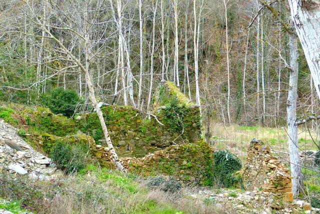 Paraje de el Valle del Silencio en El Bierzo - Destino Castilla y León