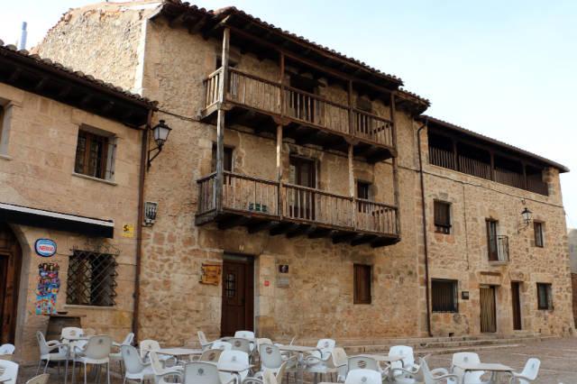 Oficina de turismo - Destino Castilla y León