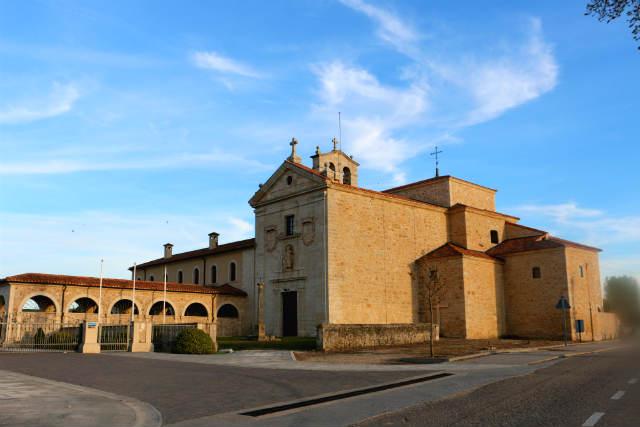 Monasterio de San José - Destino Castilla y León