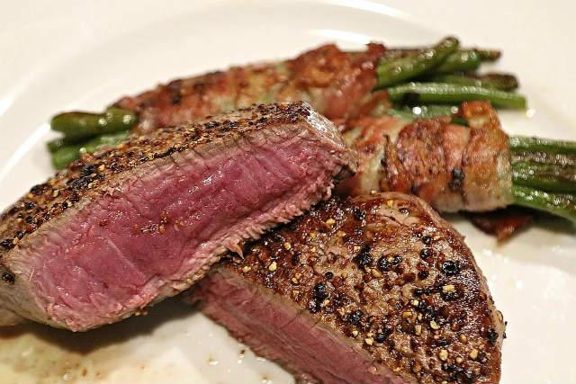 Carne en su punto - Imagen de pixabay