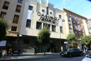 Casino Roxy de Valladolid - Imagen de ElNortedeCastilla