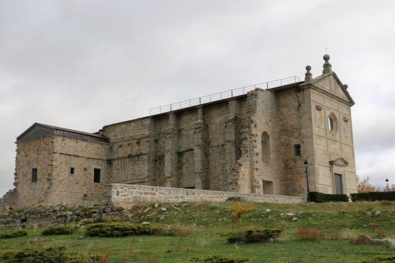 Convento de Santo Domingo y San Pablo