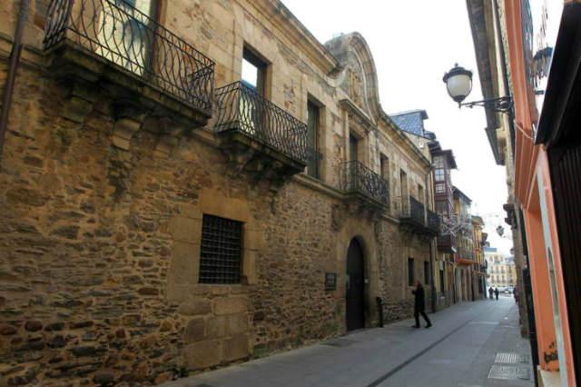 Museo de El Bierzo - Imagen de El Diario de León