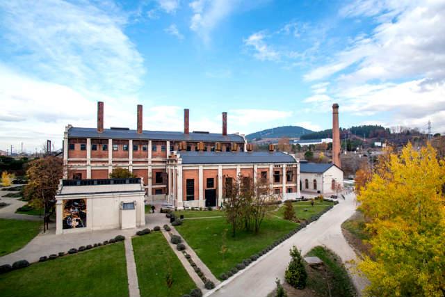 Museo de la Energía - Turismo Ponferrada