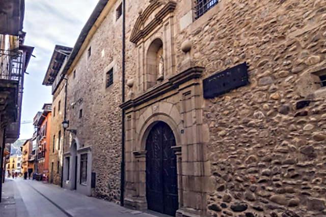 Convento Concepcionista de Ponferrada