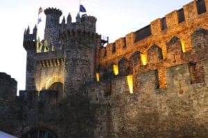 Guía de Ponferrada - Destino Castilla y León