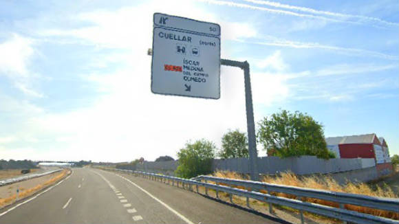 Autovía A601