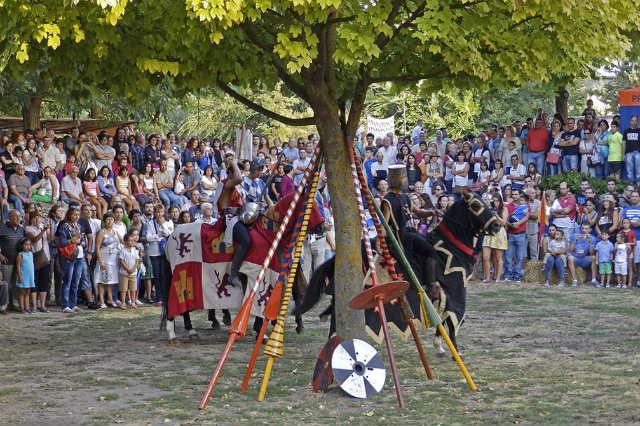 Feria Medieval Mudéjar - Imagen Cardinalia
