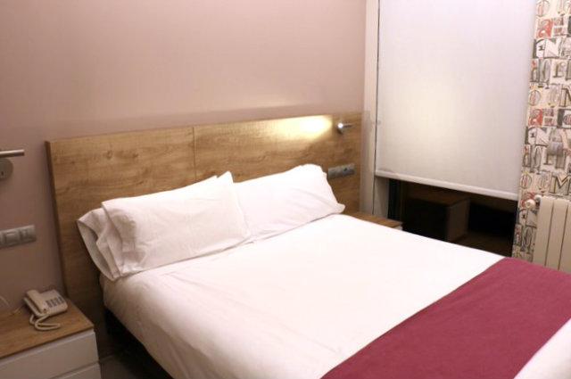 Alojarse en el Hotel Ciudad de Burgos