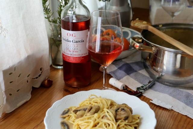 Armonía de los Spaghetti Carbonara - Imagen de A Tavola con il Conte