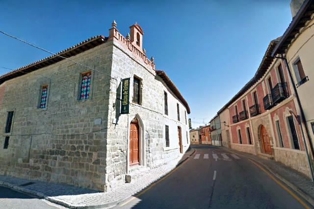 Hospital de Nuestra Señora de Clemencia - Destino Castilla y León