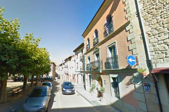 Casa Rural Camino Condal - Destino Castilla y León
