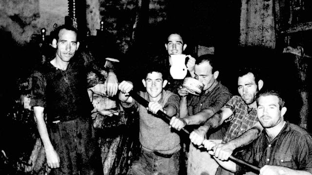Los primeros visionarios del Grupo Yllera - Imagen del Grupo Yllera