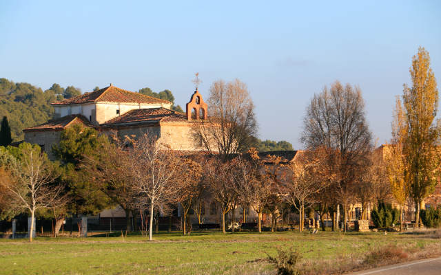 Santuario de Nuestra Señora de Alconada - Destino Castilla y León
