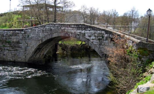 El Puente de Sanabria - Imagen de Aires de Sanabria