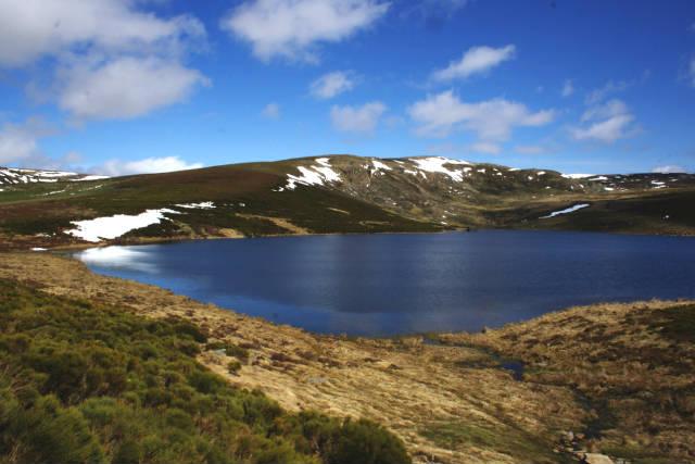 Laguna de los Peces - Imagen deSanabria