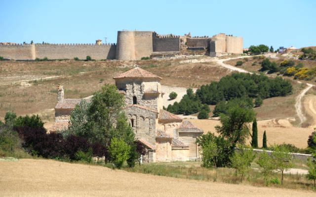 Ermita de La Anunciata - Destino Castilla y León