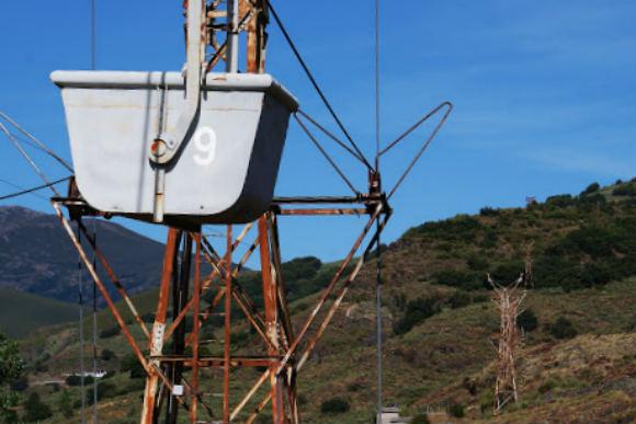 Patrimonio industrial de las minas de carbón de Peranzanes - Imagen de Los Ancares Leones