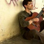 Concierto solidario del cantautor Juan Carlos Prieto en Fresno el Viejo