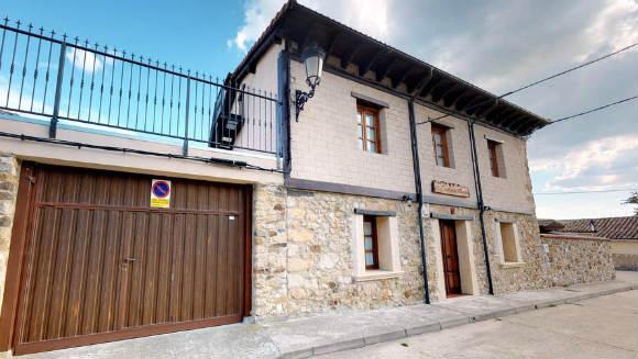 Hotel Rural la Majada Palentina - Imagen del Hotel