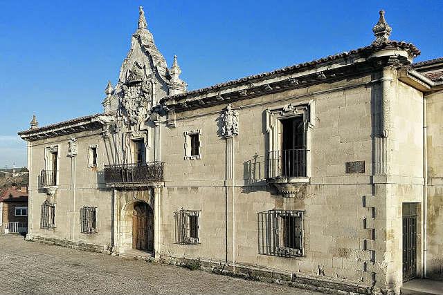 La Casa Grande de Guardo - Imagen de WebGuardo