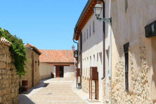 Museo del Cuento de Urueña - Destino Castilla y León