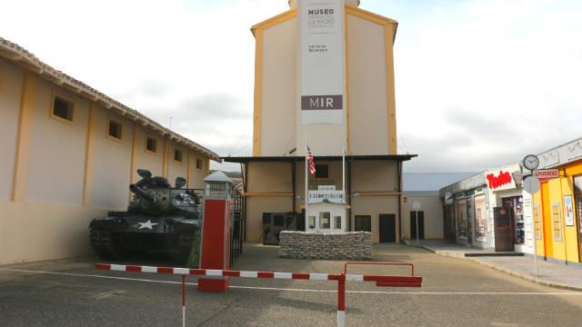 Museo de la Radiotransmisión Inocencio Bocanegra - Destino Castilla y León