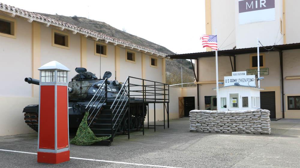 Museo de la Radiotransmisión Inocencio Bocanegra de Belorado - Destino Castilla y León