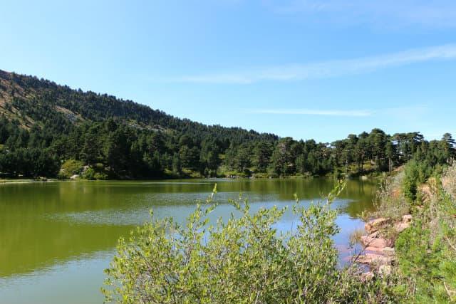 Laguna de Brava - Destino Castilla y León
