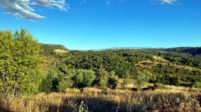 Entorno natural de Siega Verde - Destino Castilla y León